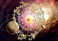 Psychic Astrology